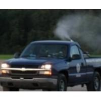 ULV Montado en Camión